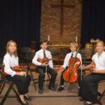 Quartet A