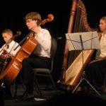 Zachary cello 2011